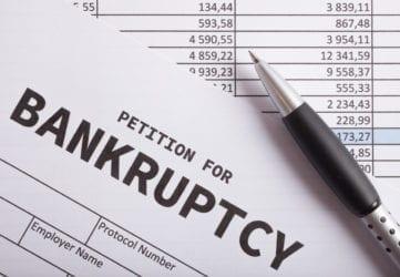 Bankruptcy Protection in Everett Washington