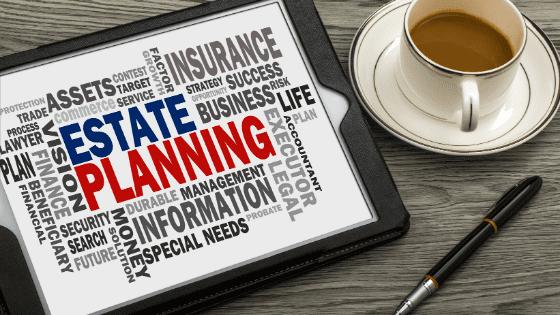 Estate Planning in Everett, WA